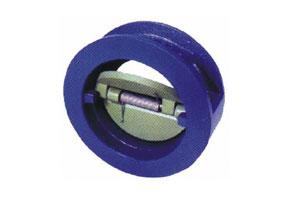Válvula de retención Ruber Check
